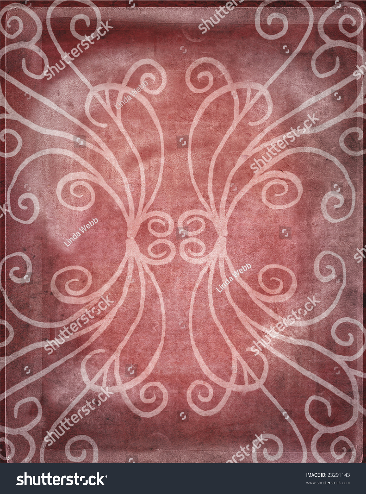 dark red fancy background texture stock photo 23291143
