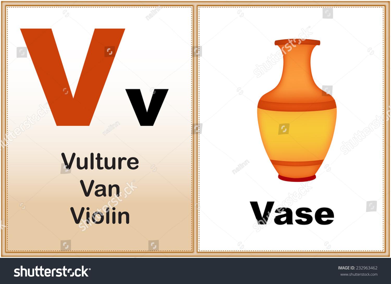 Immagini Lettera E: Alphabet Letter V Clipart Few Similar Stock Vector