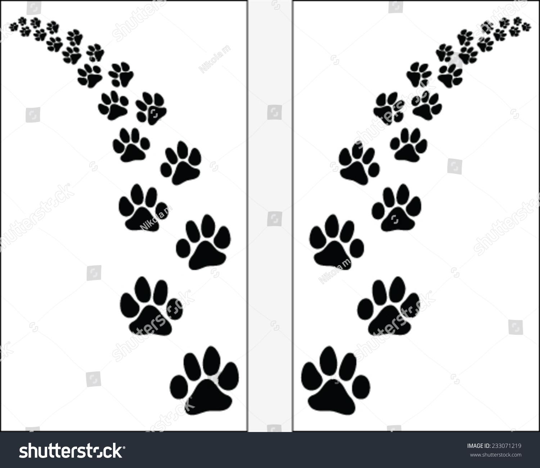 Dog Walking Trails
