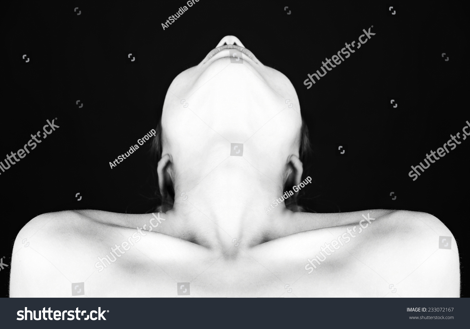 Nude sex photography