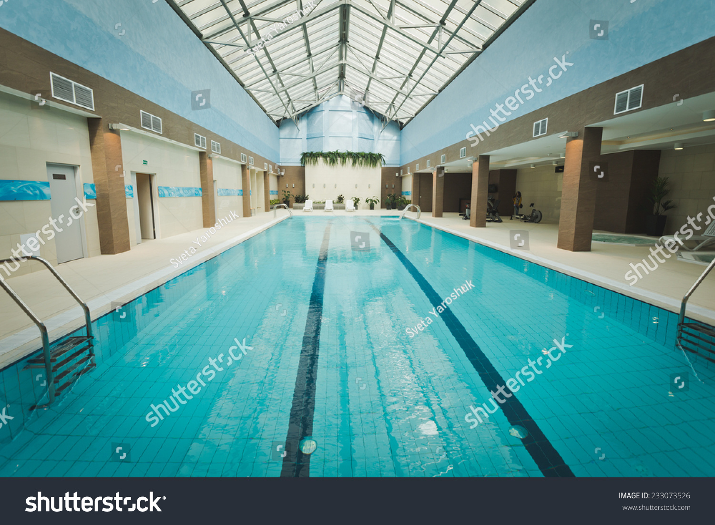 Swimming Pool Stock Photo 233073526 Shutterstock