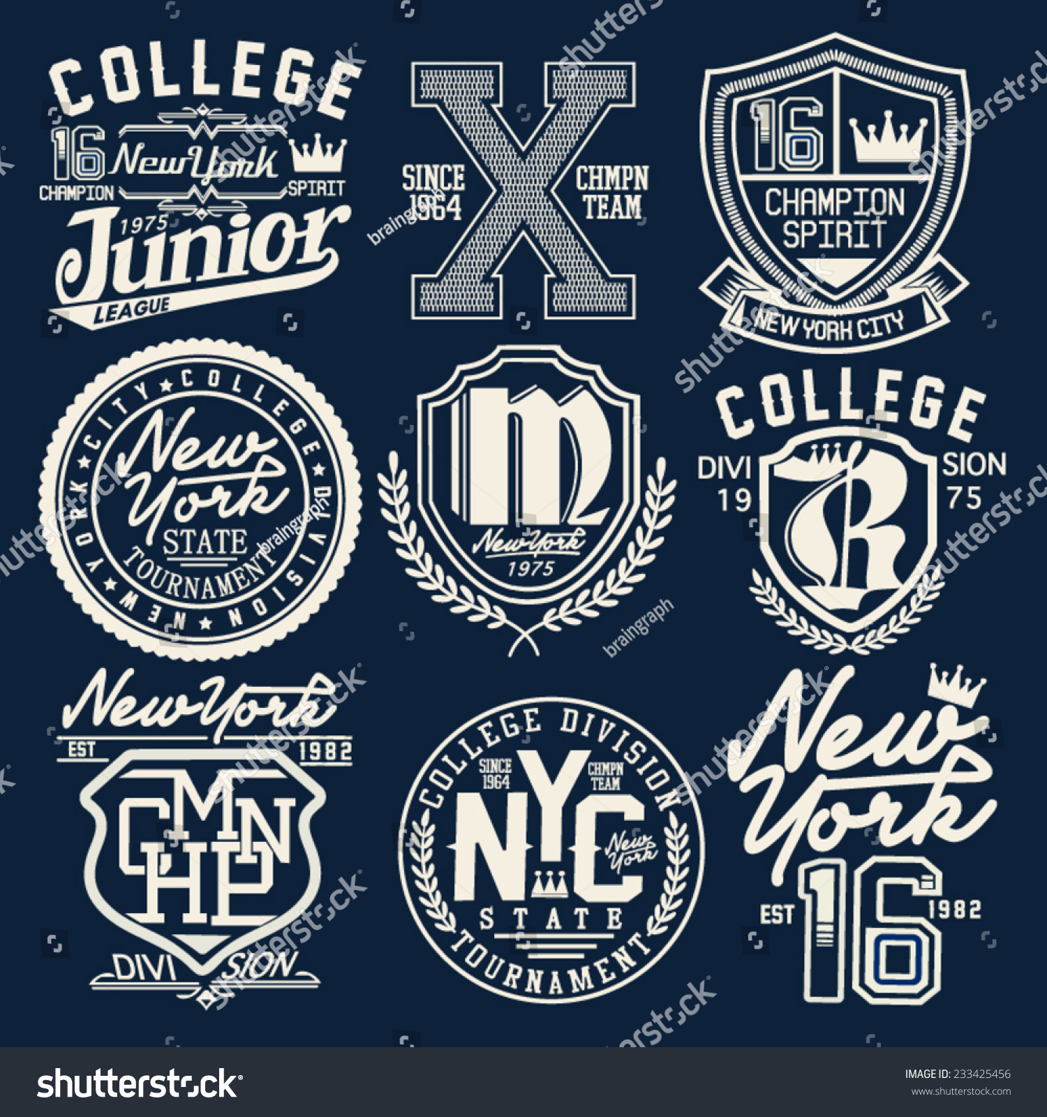 Illustration colleges that start with z