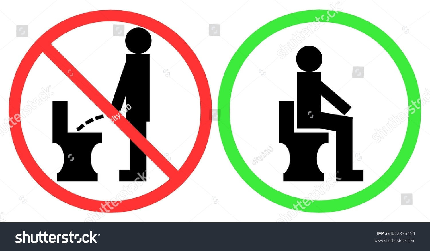 Similiar Toilet Signs Do Not Sit Keywords