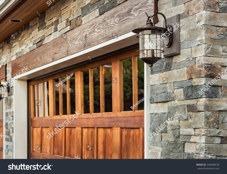 Garage Door Detail Door Detail Drawing Overhead Door DetailsThe Best ...