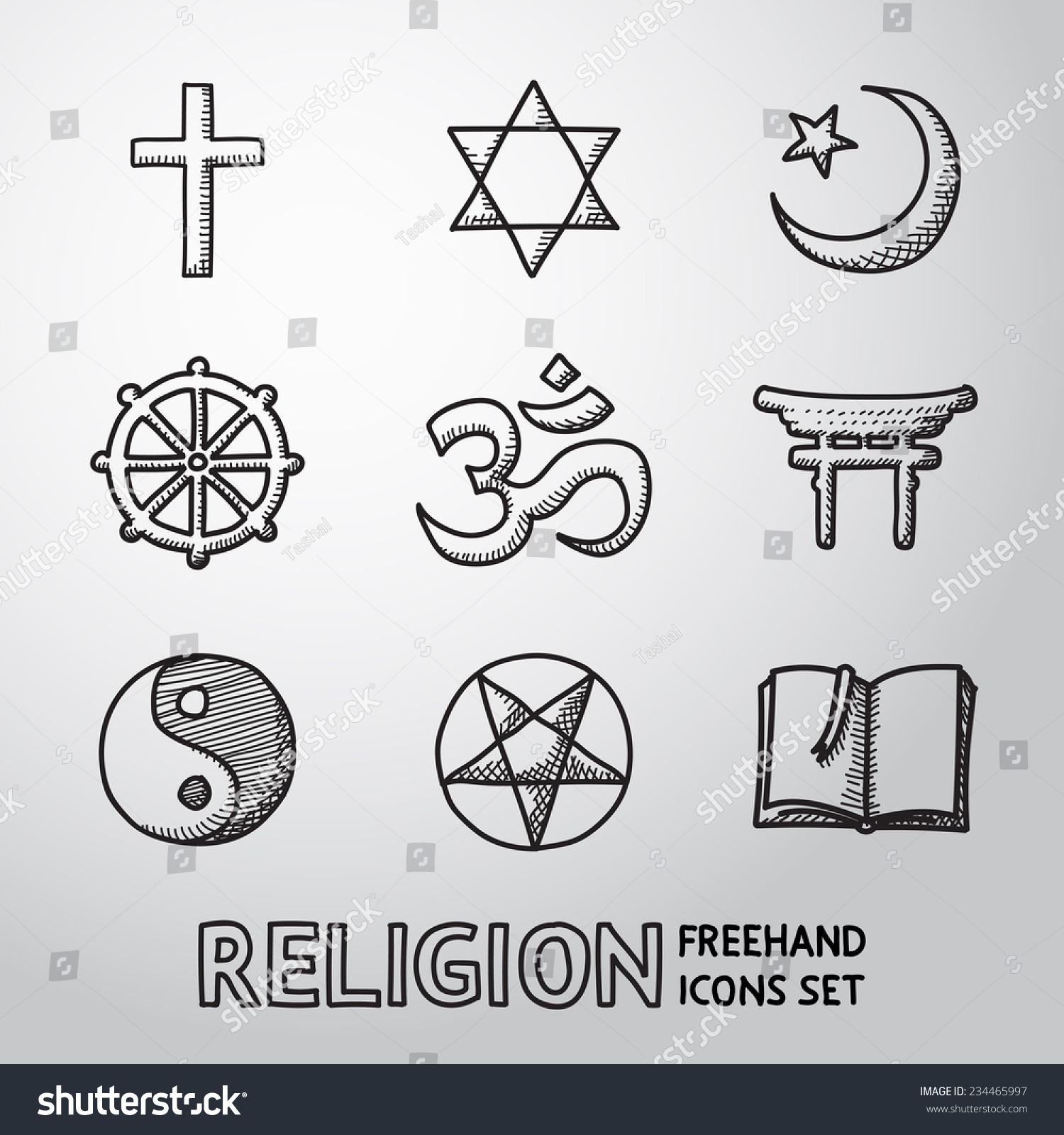 hinduism and islam Salam to: all 1- hinduism offers no eternal hell whereas in islam non-believer will abide in hell.
