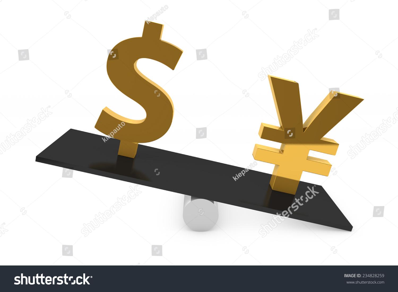 Us Dollar Japanese Yen Usdjpy Strong Yen Ez Canvas