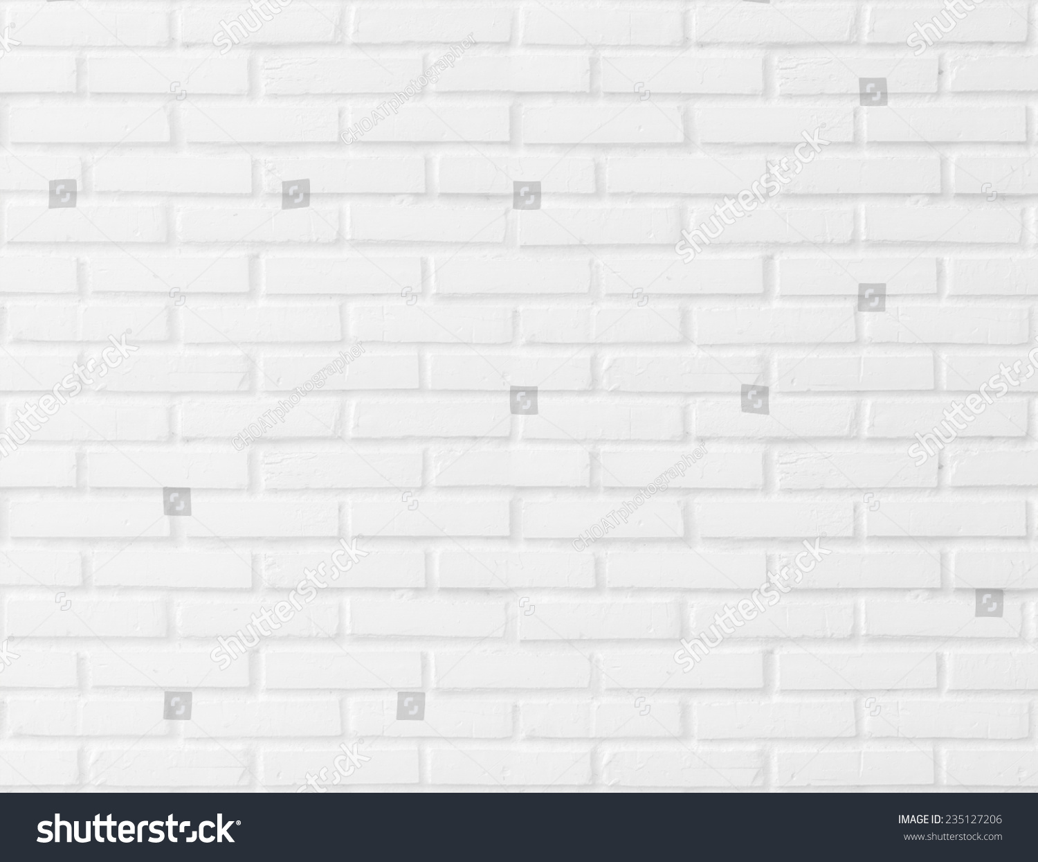 Vintage kitchen concept white ceramic tiles stock photo 235127206 vintage kitchen concept white ceramic tiles brick wall texture background dailygadgetfo Images