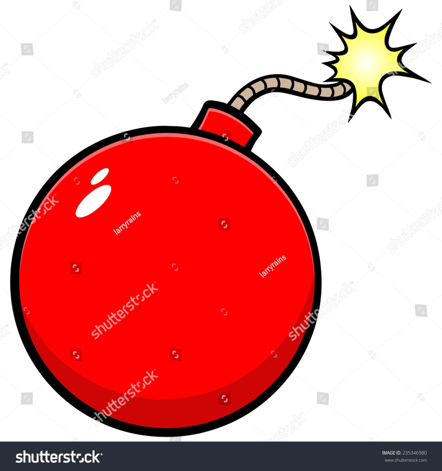 cherry bomb のベクター画像素材 ロイヤリティフリー 235346980