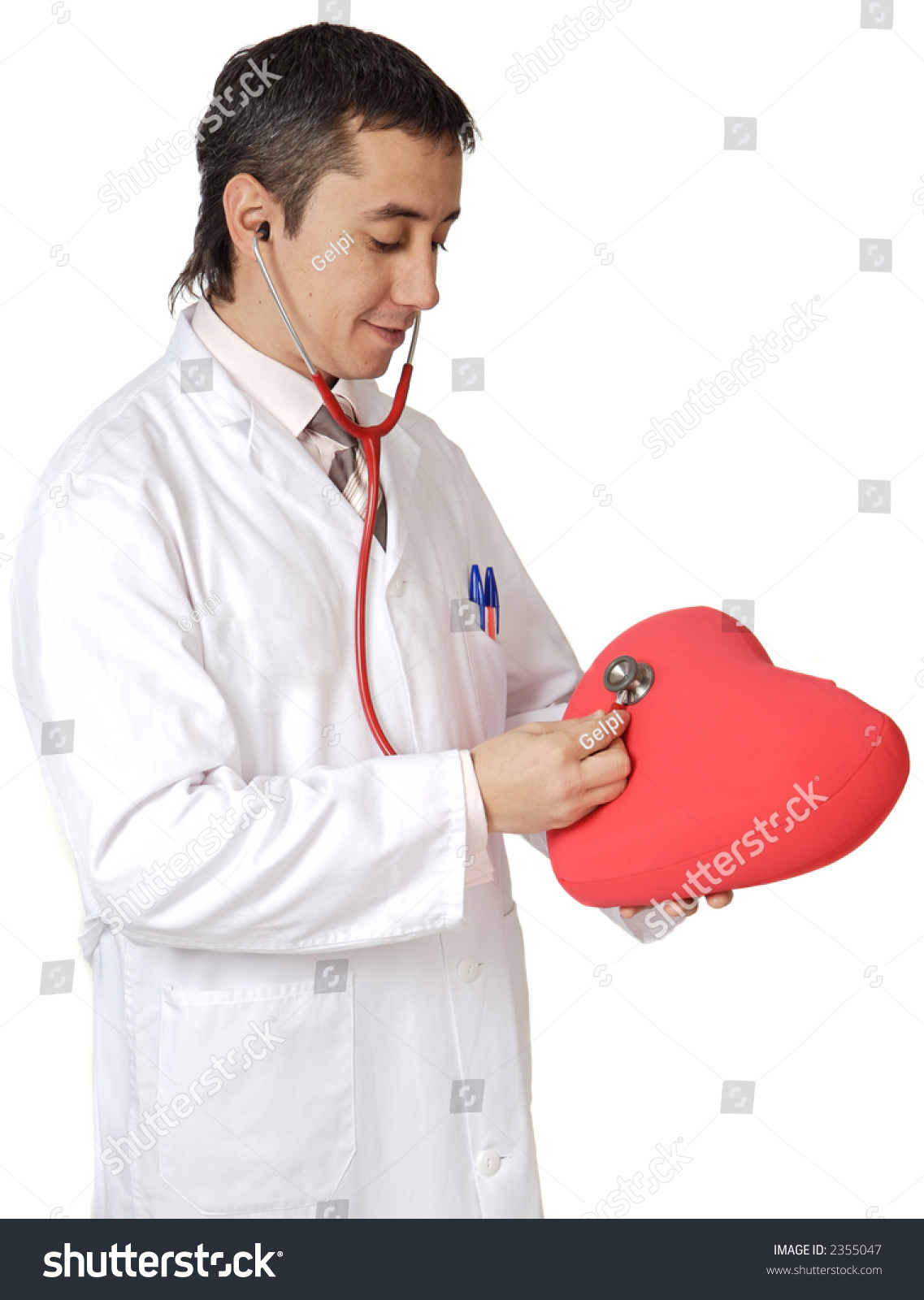 Cardiologist papers