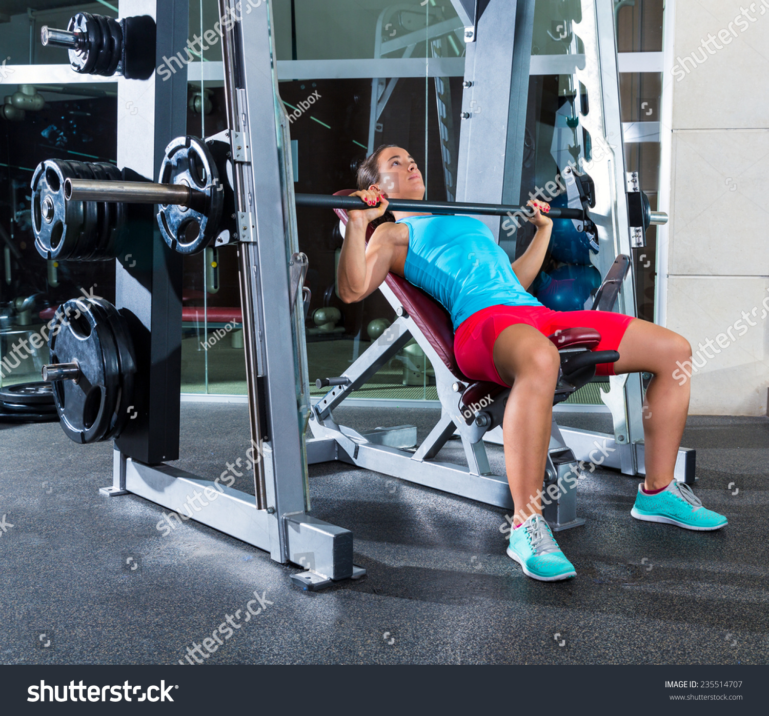 Strongest Bench Press: Strongest Woman Bench Press