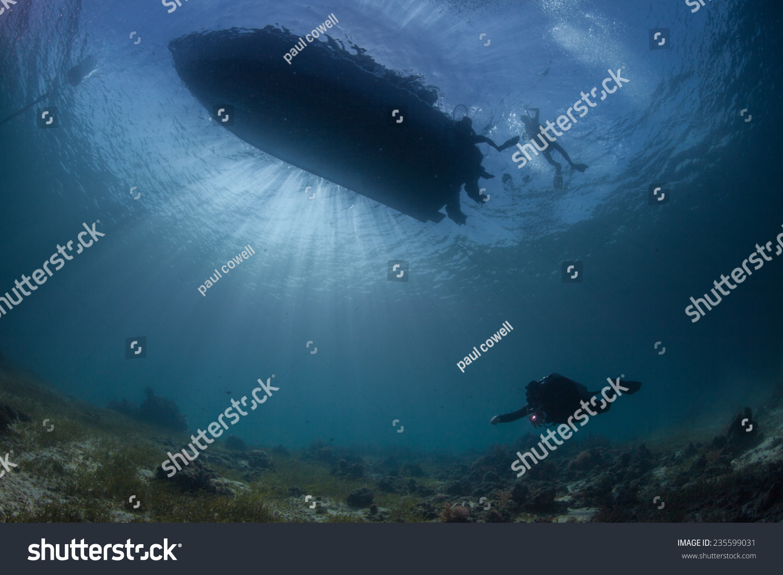 Stock options underwater