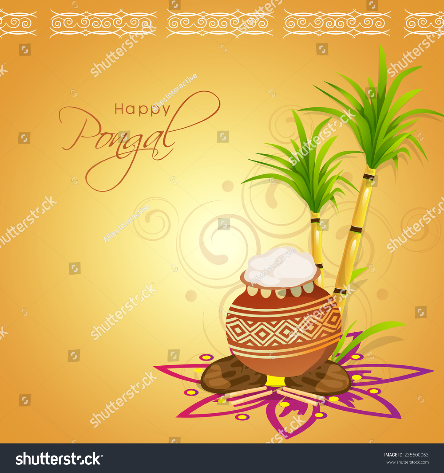 how to make pongal in tamil