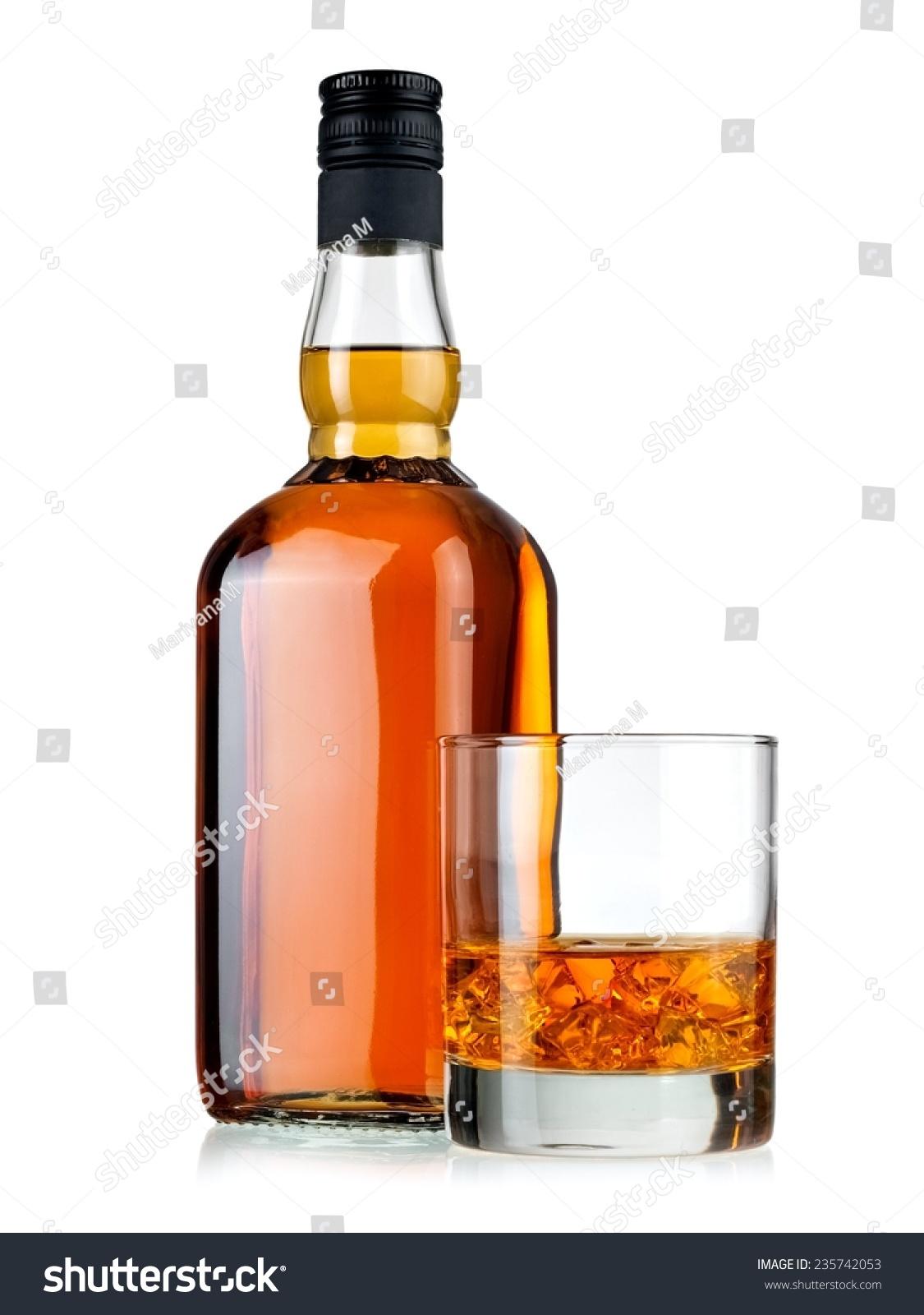 800ml Vintage Decanter Glass Liquor Whiskey Crystal Bottle ... |Whisky Bottle With Glass