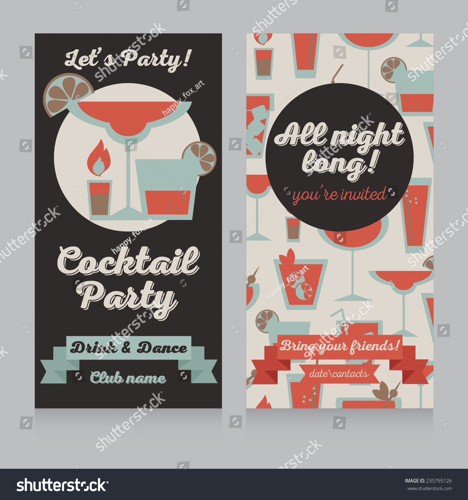 Roaring 20s Party Invitations Choice Image - Party Invitations Ideas