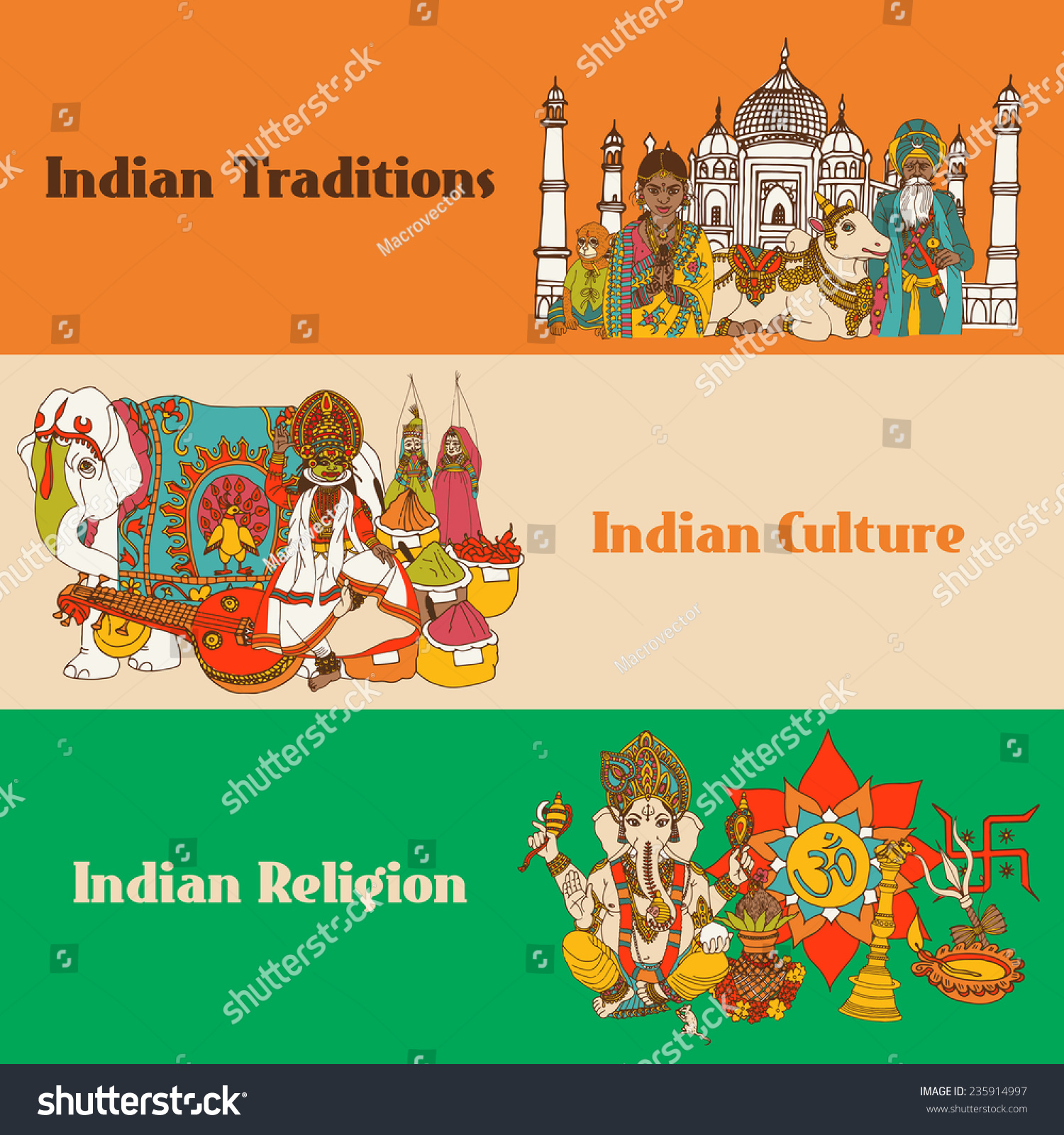 the indian culture Archaeological finds from india give us glimpses of a culture uniquely at ease with itself.