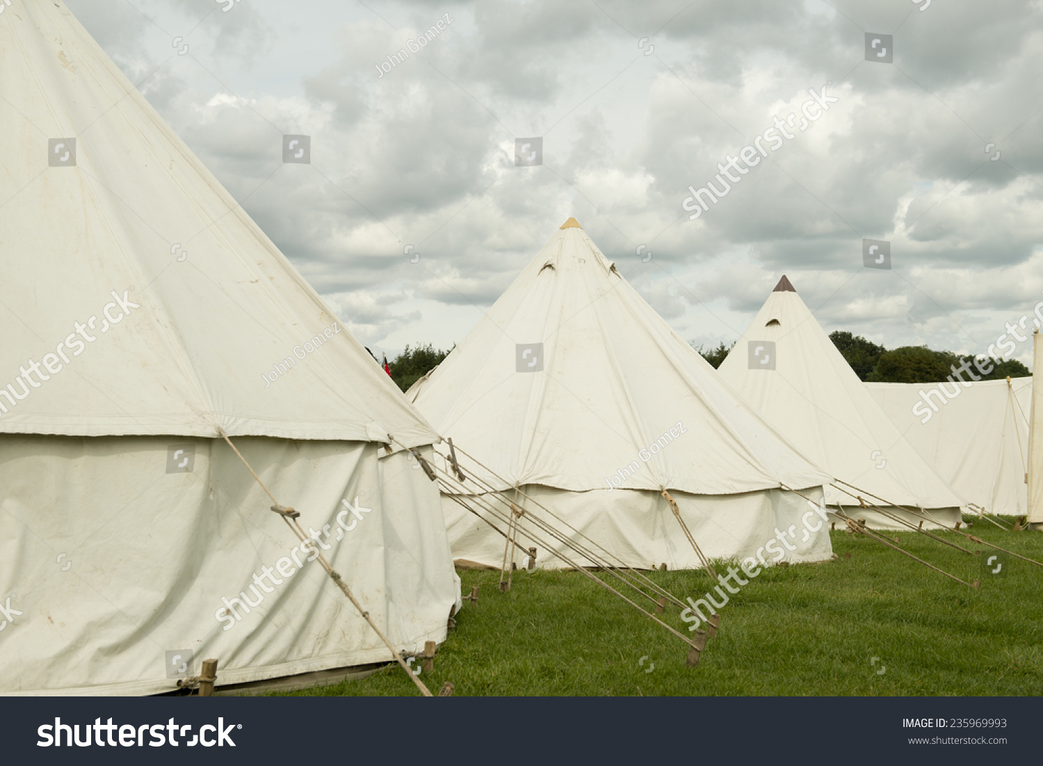Old Style Military Tents : old style tent - memphite.com