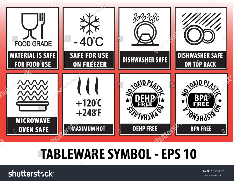 Royalty free tableware symbol 235993021 stock photo avopix tableware symbol 235993021 buycottarizona
