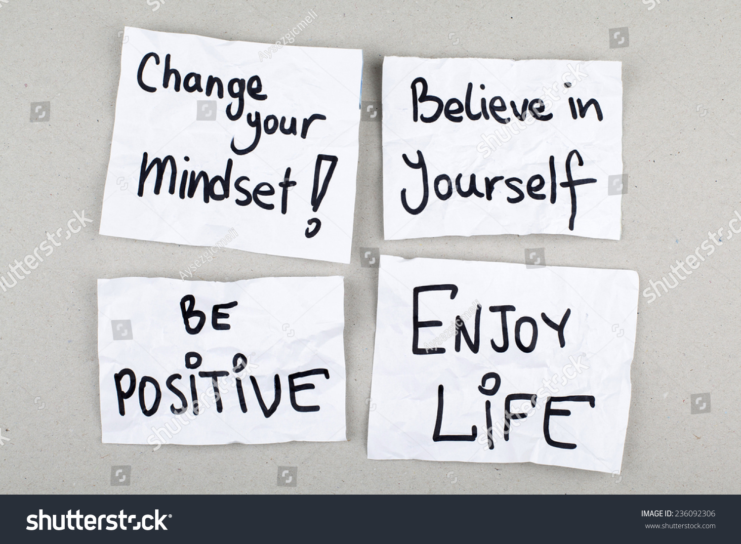 Positive Quotes Motivational Inspirational Positive Quotes Phrases Change Stock