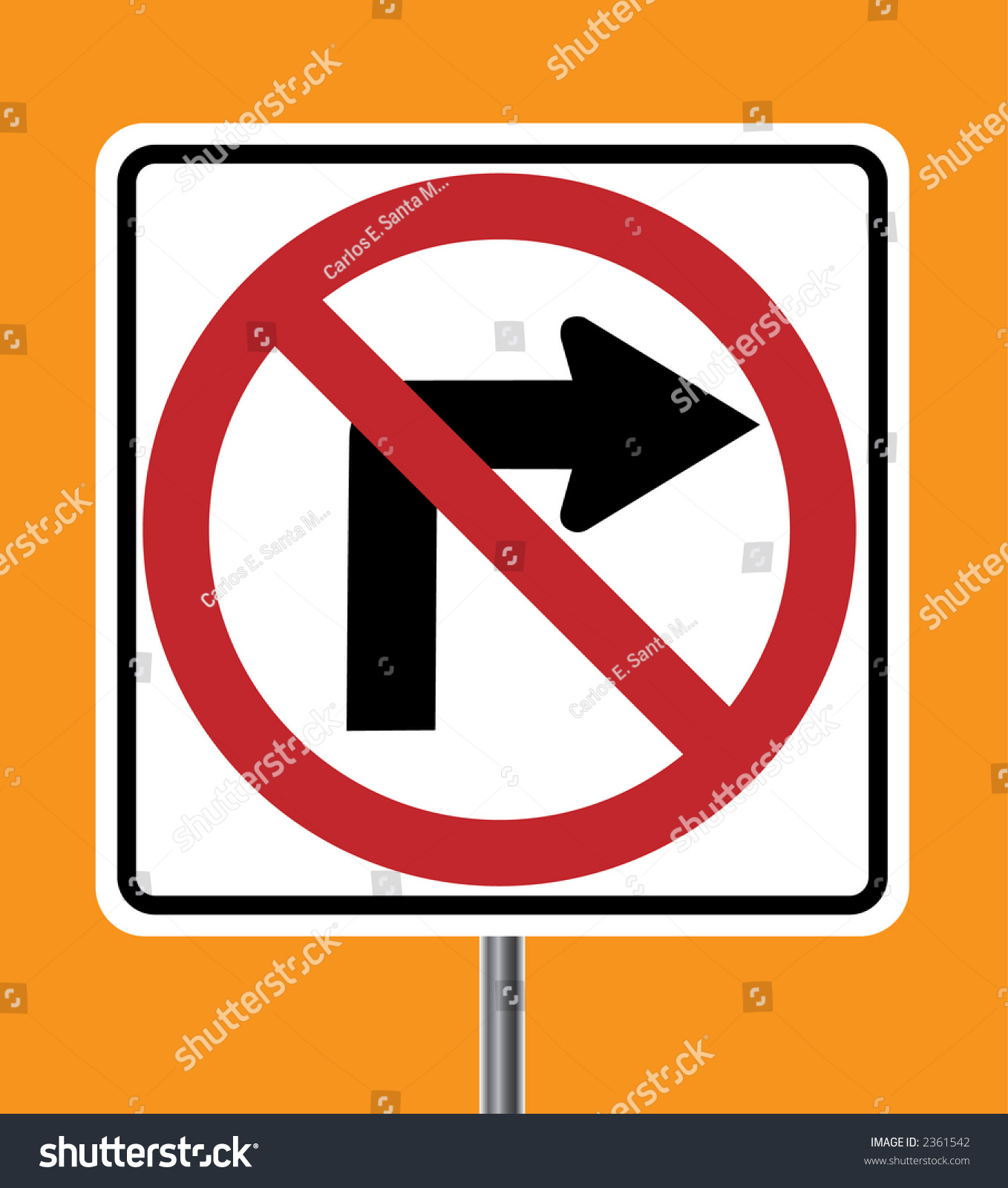 no right turn Our range of traffic signs help in giving clear road traffic instructions also check out our no right turn on red sign buy online from usa manufacturer.