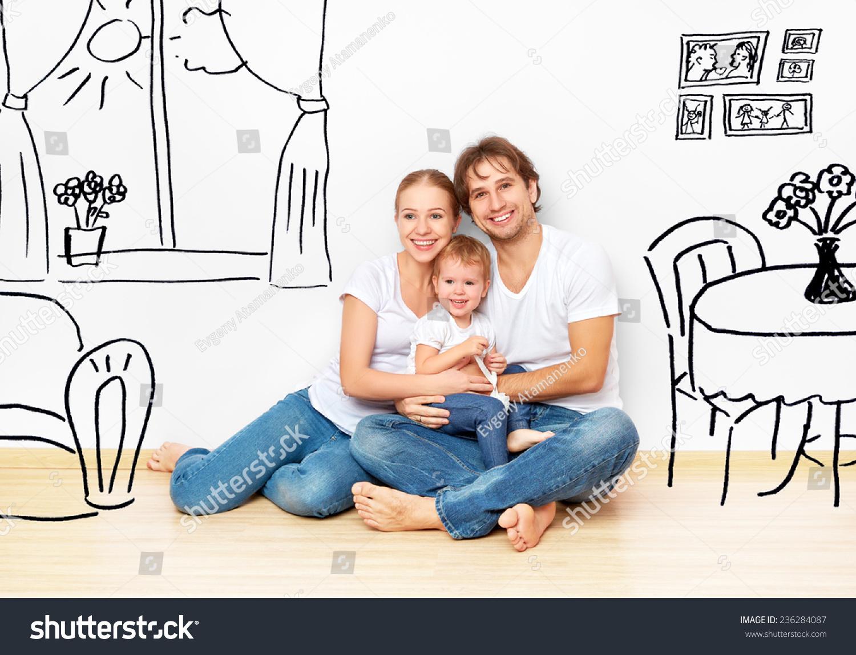 Русская молодая пара в квартире 22 фотография