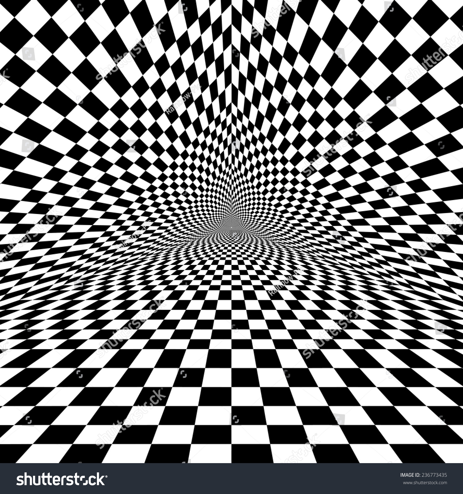 how to draw moving illusions
