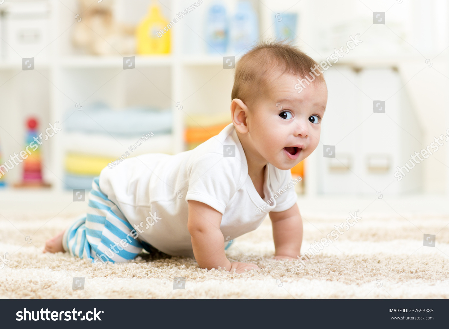 Funny Baby Boy quotes - 1. A baby is an inestimable blessing and bother. Read more quotes and sayings about Funny Baby Boy.