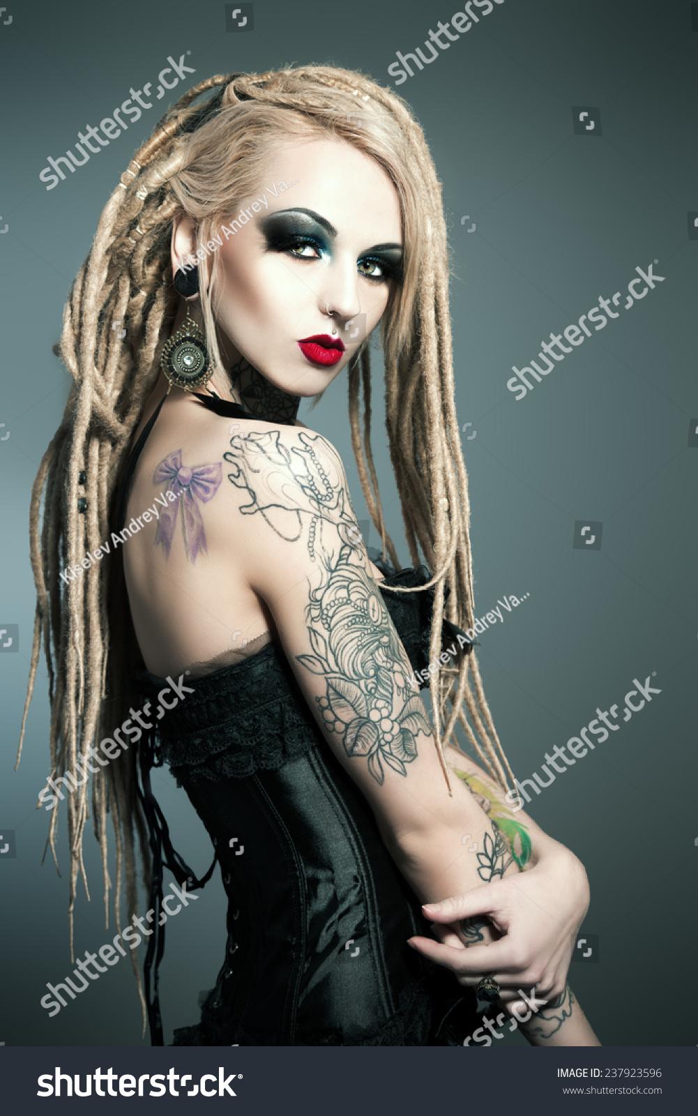 Goth Punk Sex 24