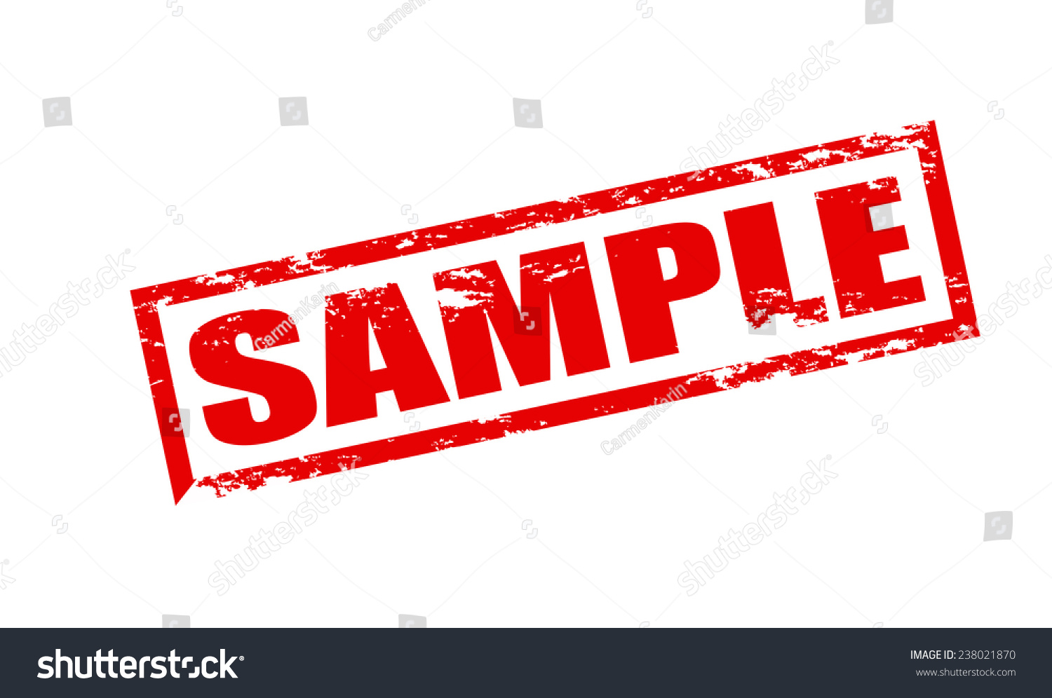 rubber stamp word sample inside vector stock vector  rubber stamp word sample inside vector illustration