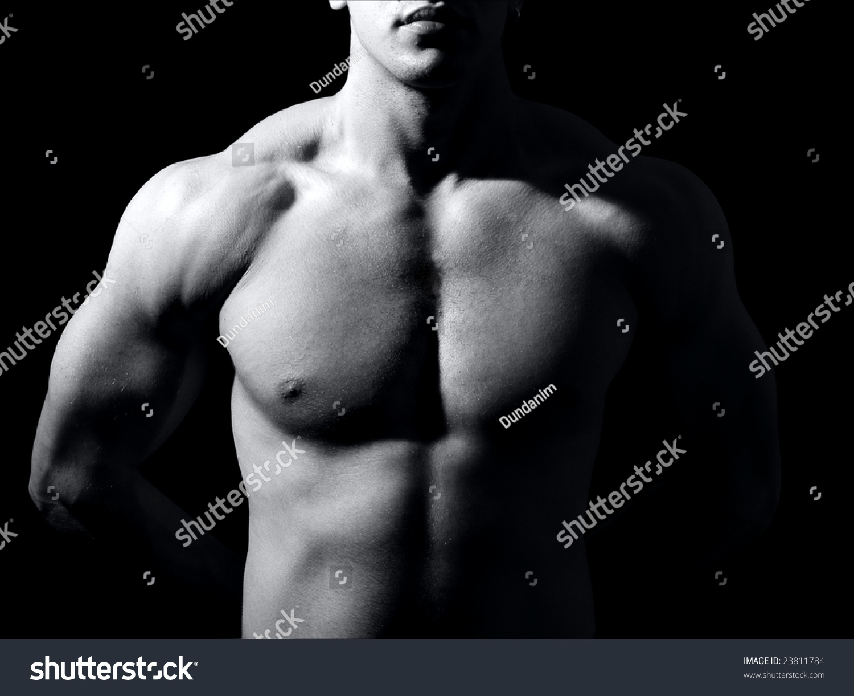 Фото мужчины сосок 11 фотография