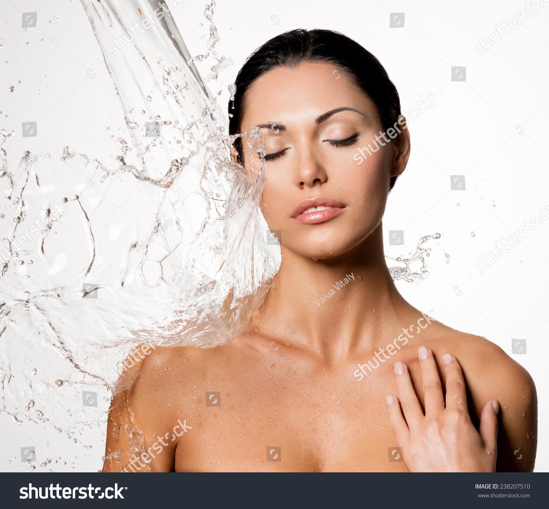 Nude pity girl