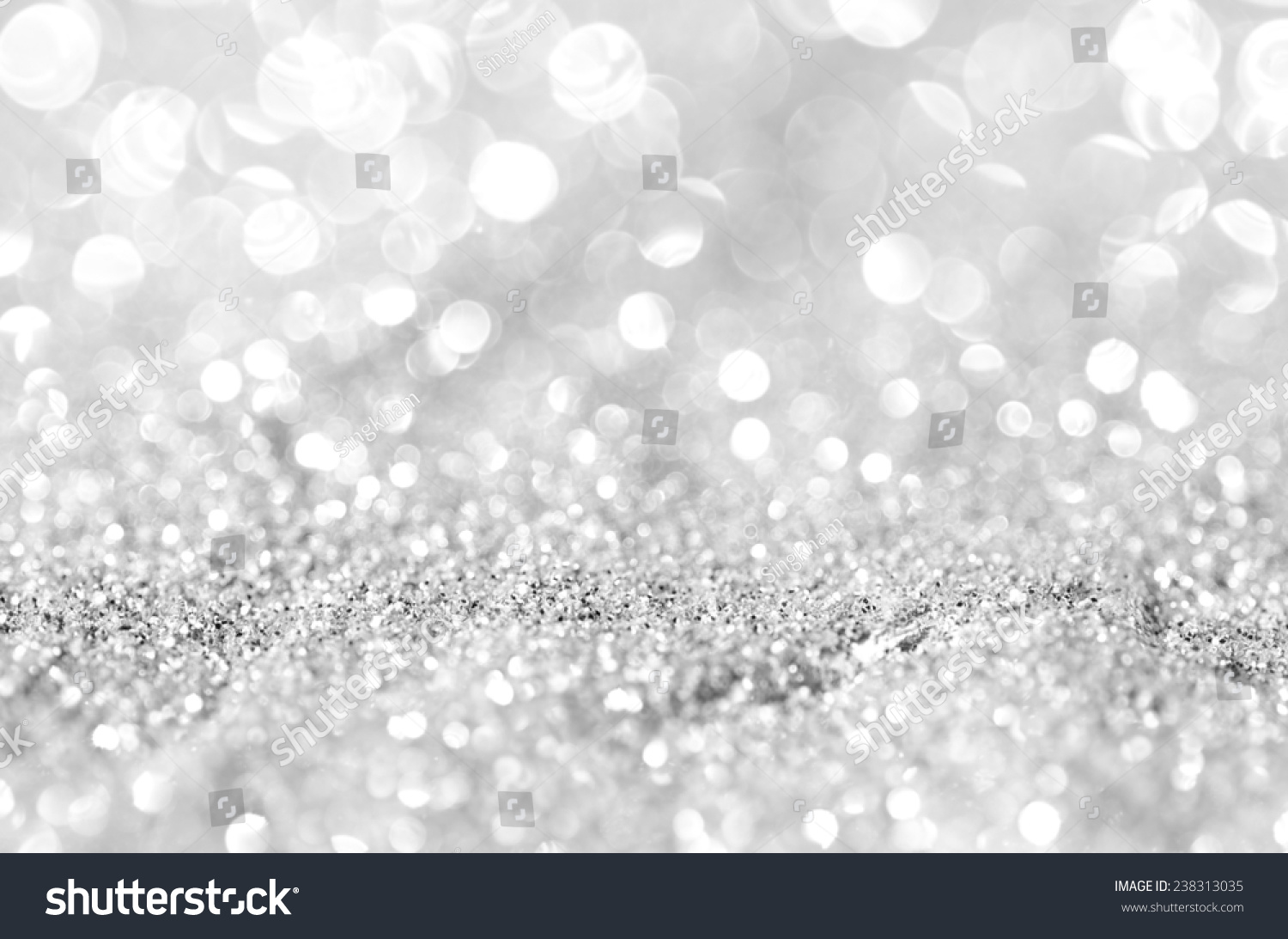 Bokeh Abstract Background Wallpaper Diamond For Wedding Or New Year Design