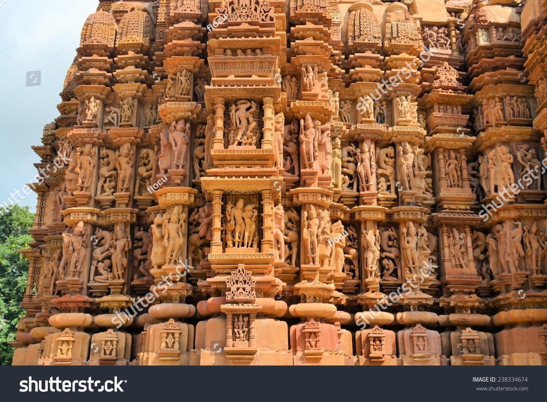Эротический храм в индии 19 фотография