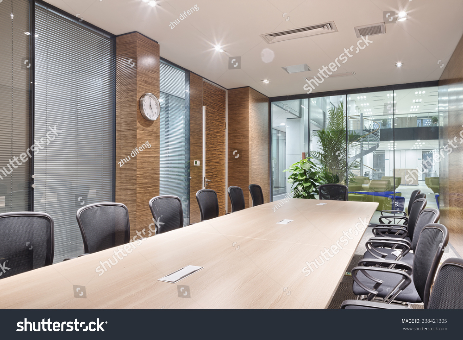 office meeting room design. Modern Office Meeting Room Interior Design N