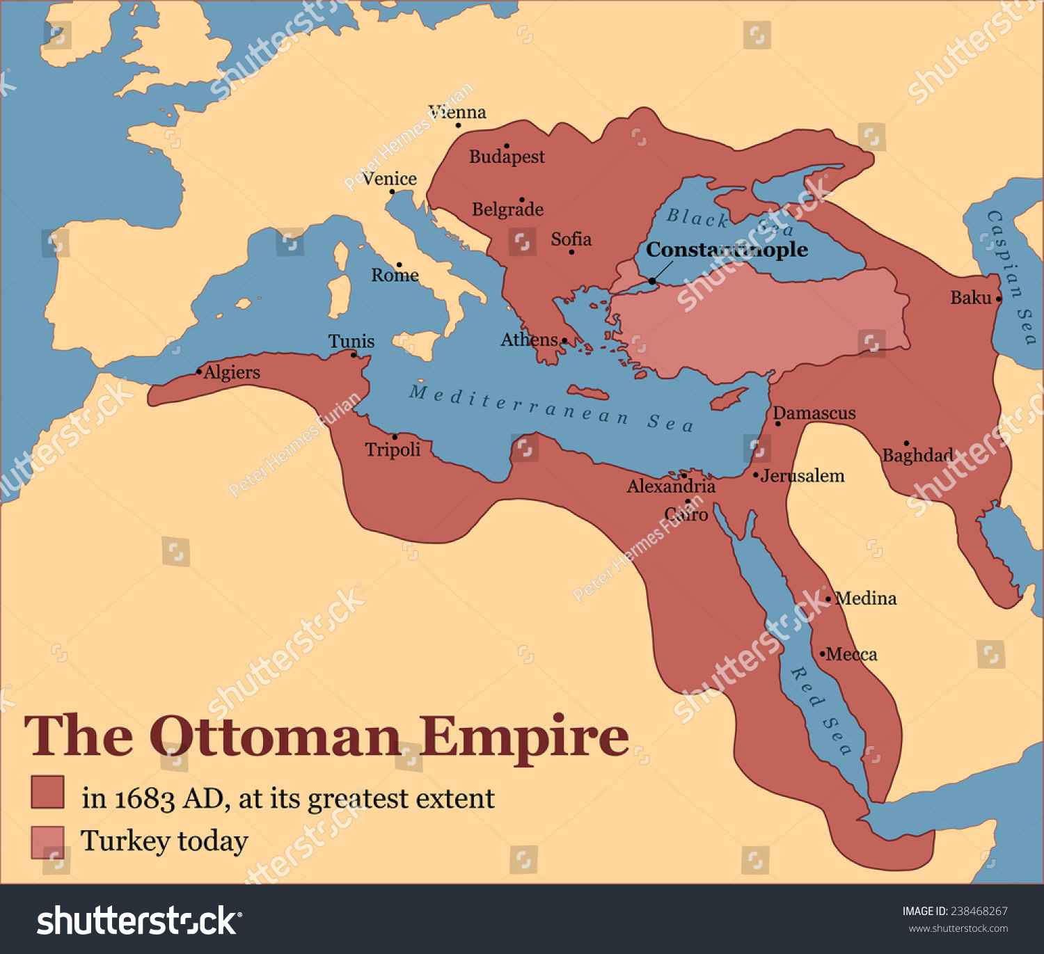 Ottoman Empire Today Istanbul During The Ottoman Empire
