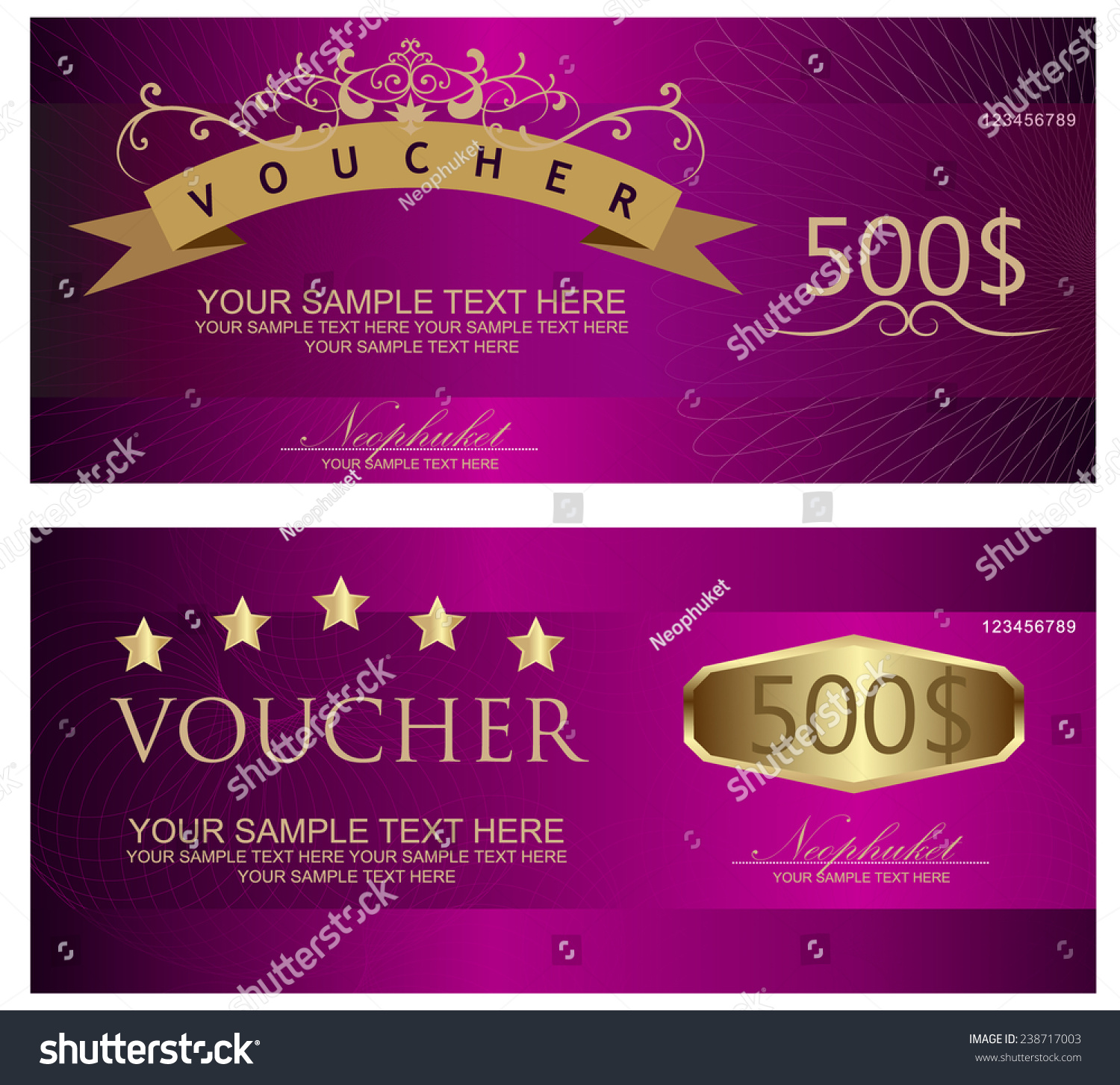 Comfortable Coupon Gift Template Images - Example Resume and ...