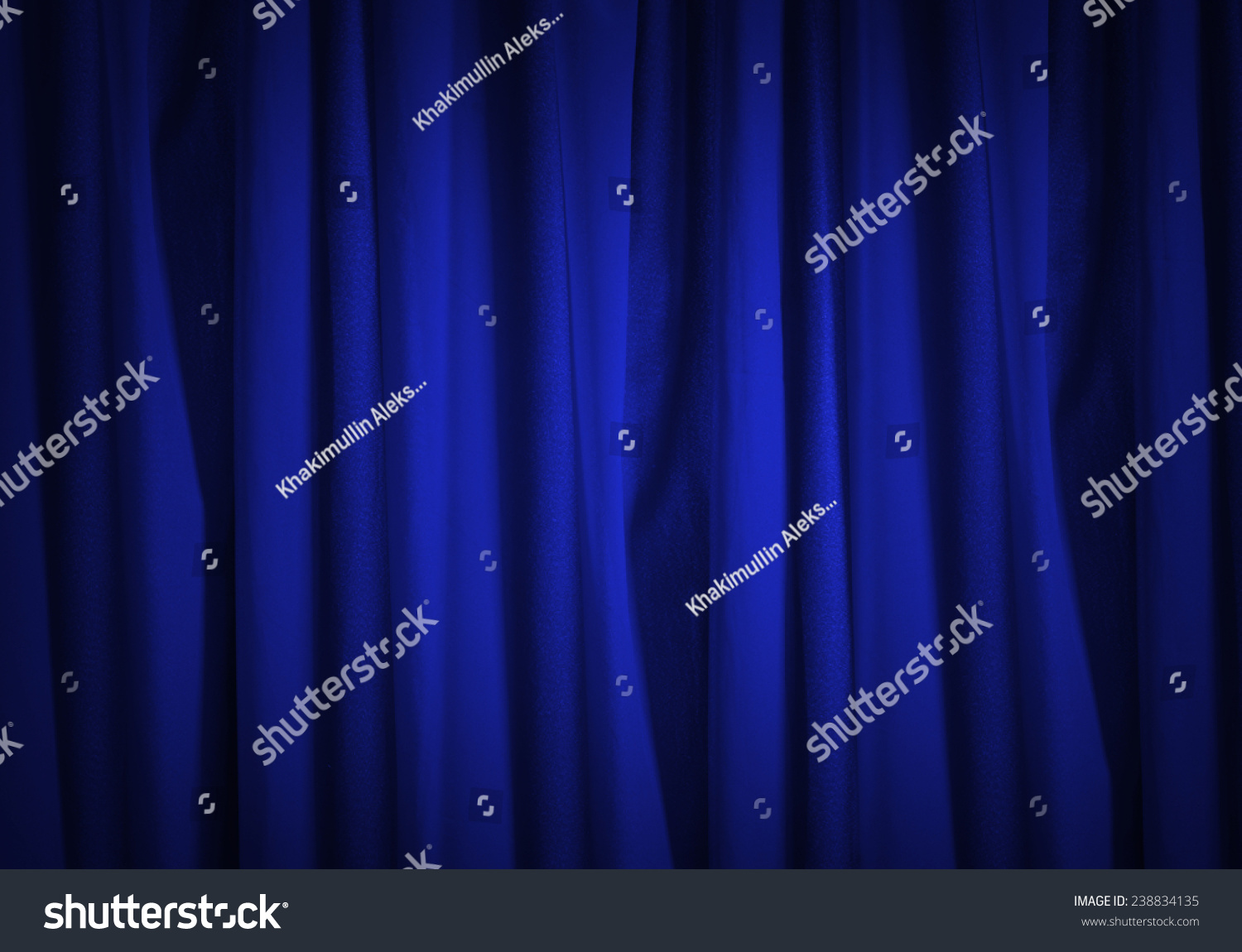 2017 06 stage curtains background - Background Image Of Blue Velvet Stage Curtain