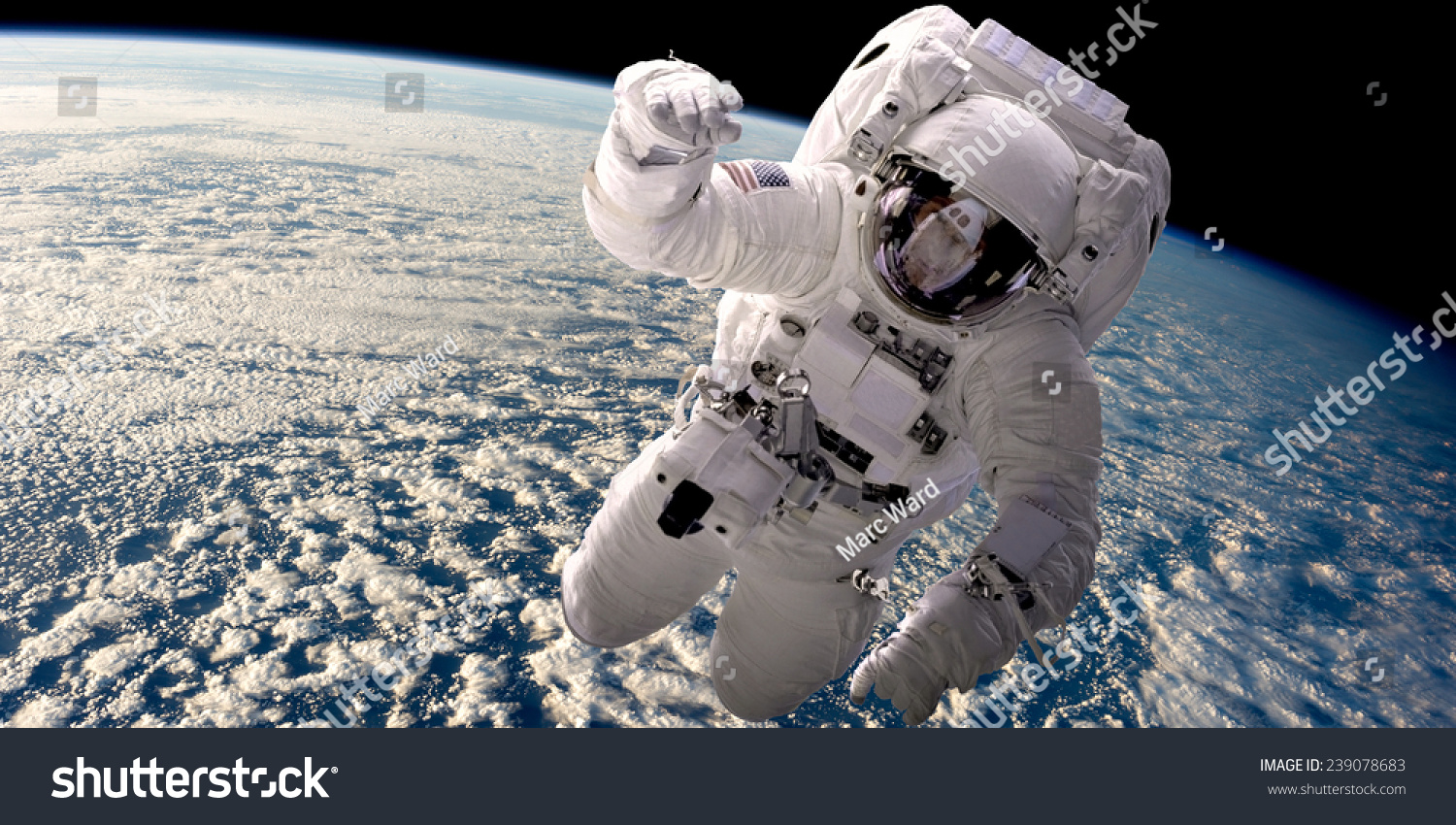 how to become an astronaut in nasa