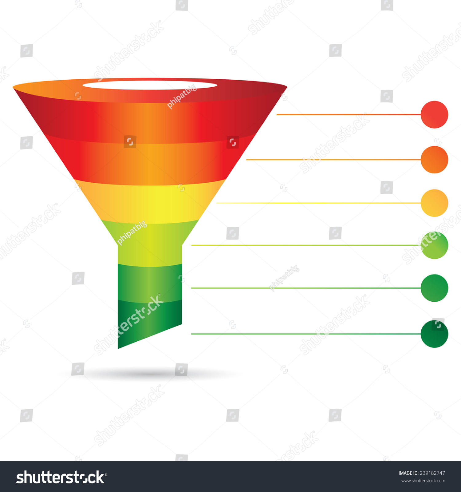 Filter diagram funnel diagram sale marketing stock vector filter diagram funnel diagram sale marketing process chart pooptronica Images