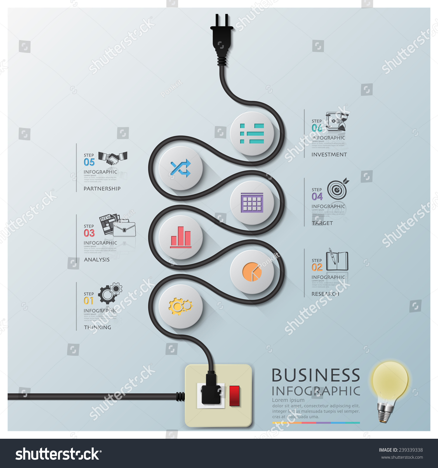 Electrical Wiring Diagram Template
