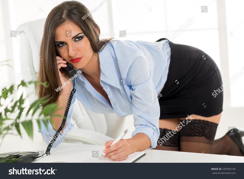 Секретари без брюк secretaires sans culotte 13 фотография