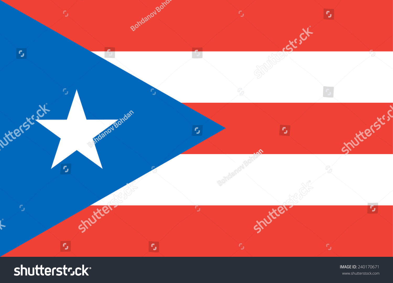 Beste Puerto Rico Flagge Färbung Seite Fotos - Beispiel ...