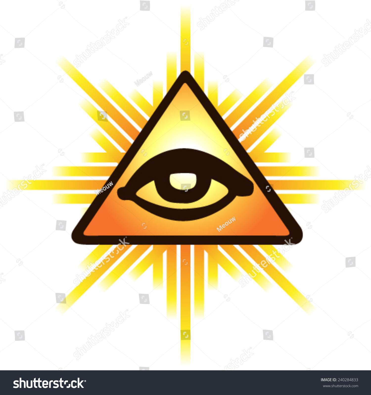 Buddhist eye stock vector 240284833 shutterstock buddhist eye biocorpaavc Images