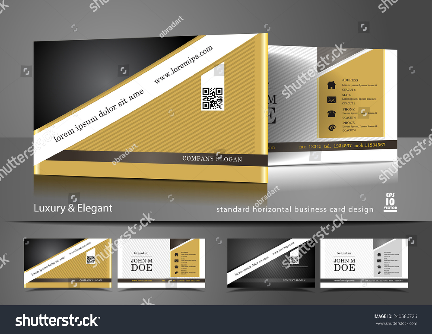 Old Fashioned Business Cards Gallery - Free Business Cards