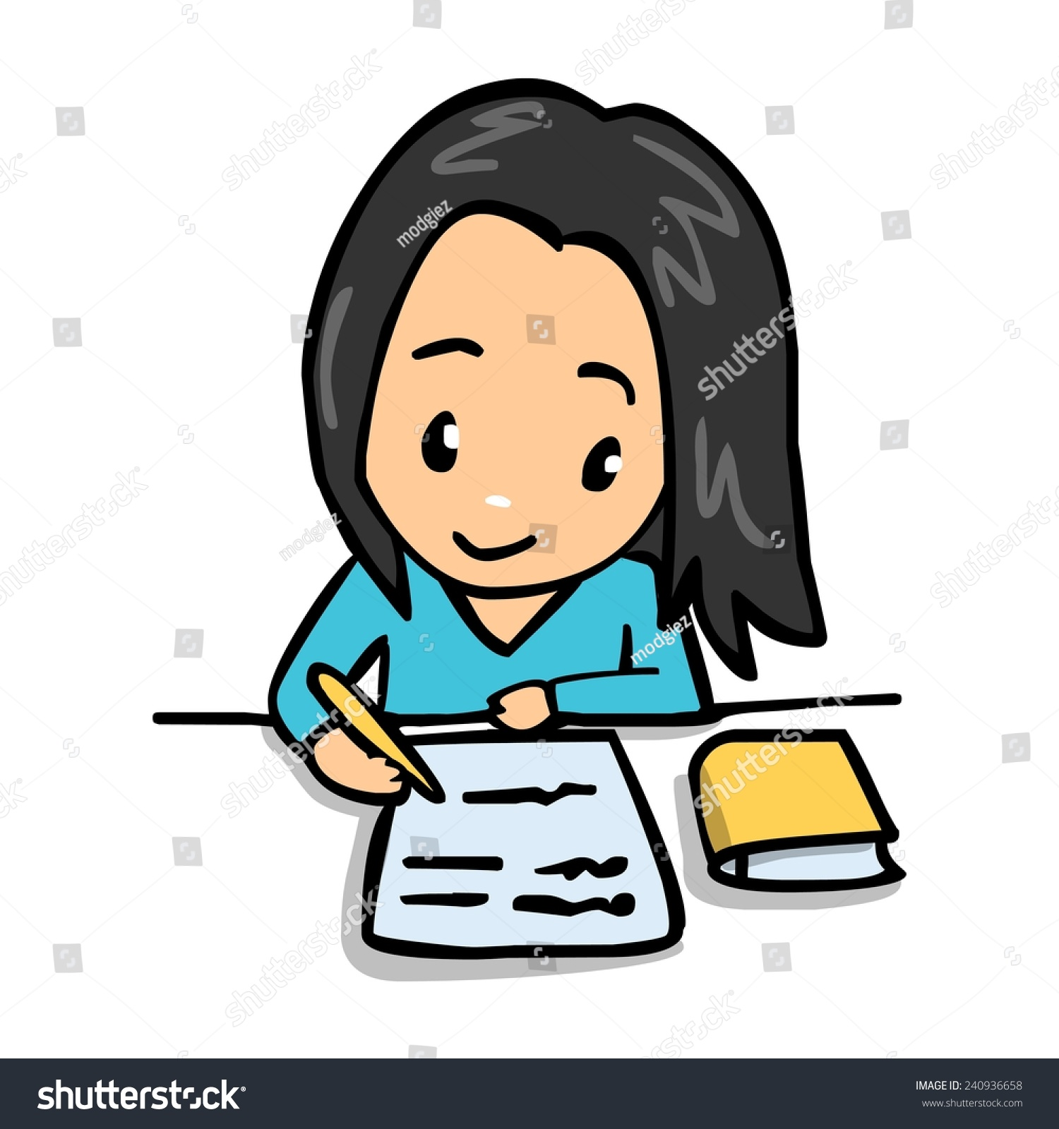 Do home work