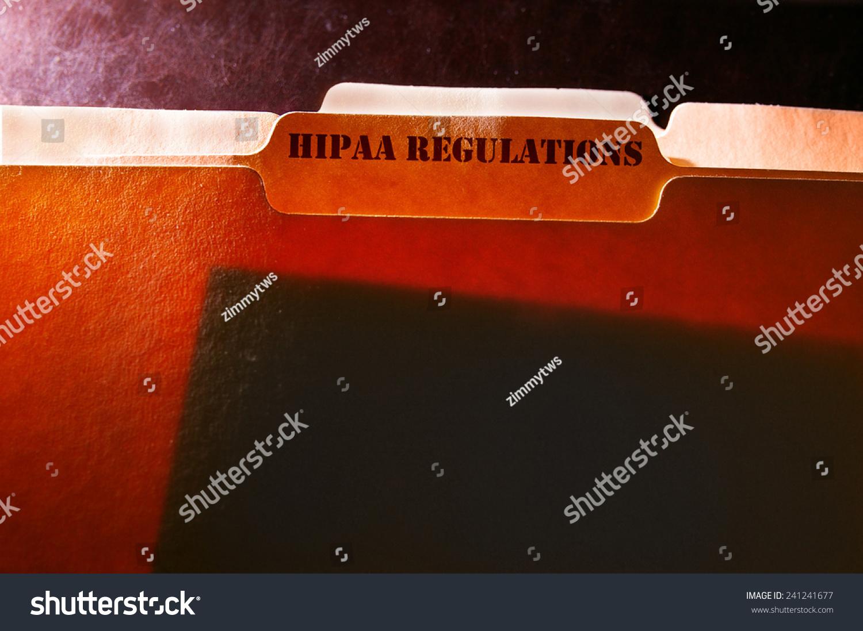 hipaa text