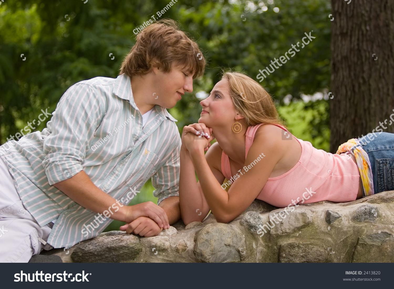 How to write a high school application boyfriend