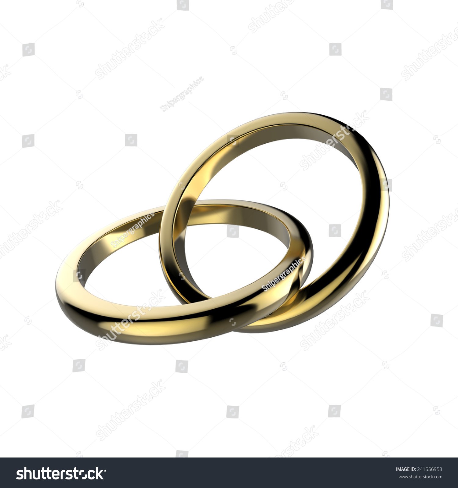gold wedding stock vector engagement ring elegant of diamond rings shiny golden