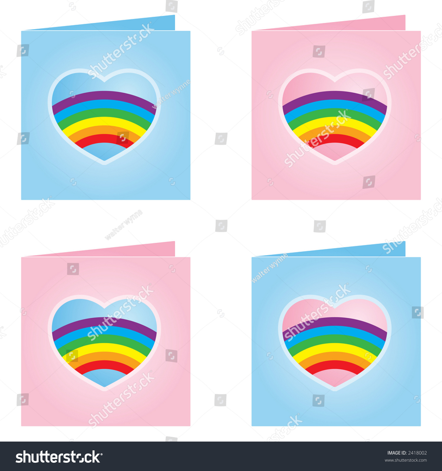 Gay Valentines Day Greeting Cards Illustration 2418002 – Gay Valentines Card