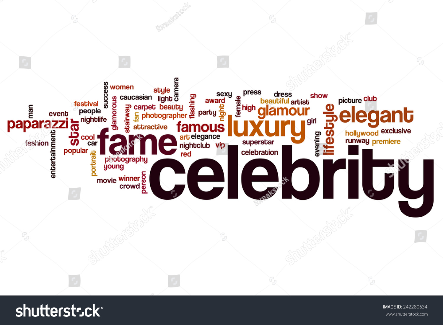 Celebrity Synonyms, Celebrity Antonyms | Thesaurus.com