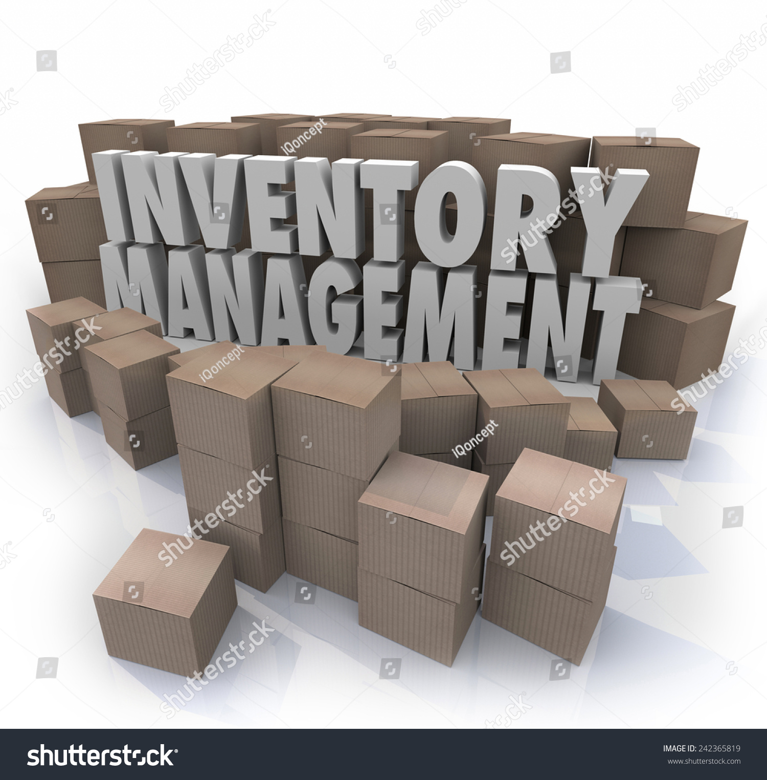 operational management inventory management Introduction procurement and inventory management form the interfaces in today's supply chains of industrial goods as the global division of work is still increasing in all industries in.